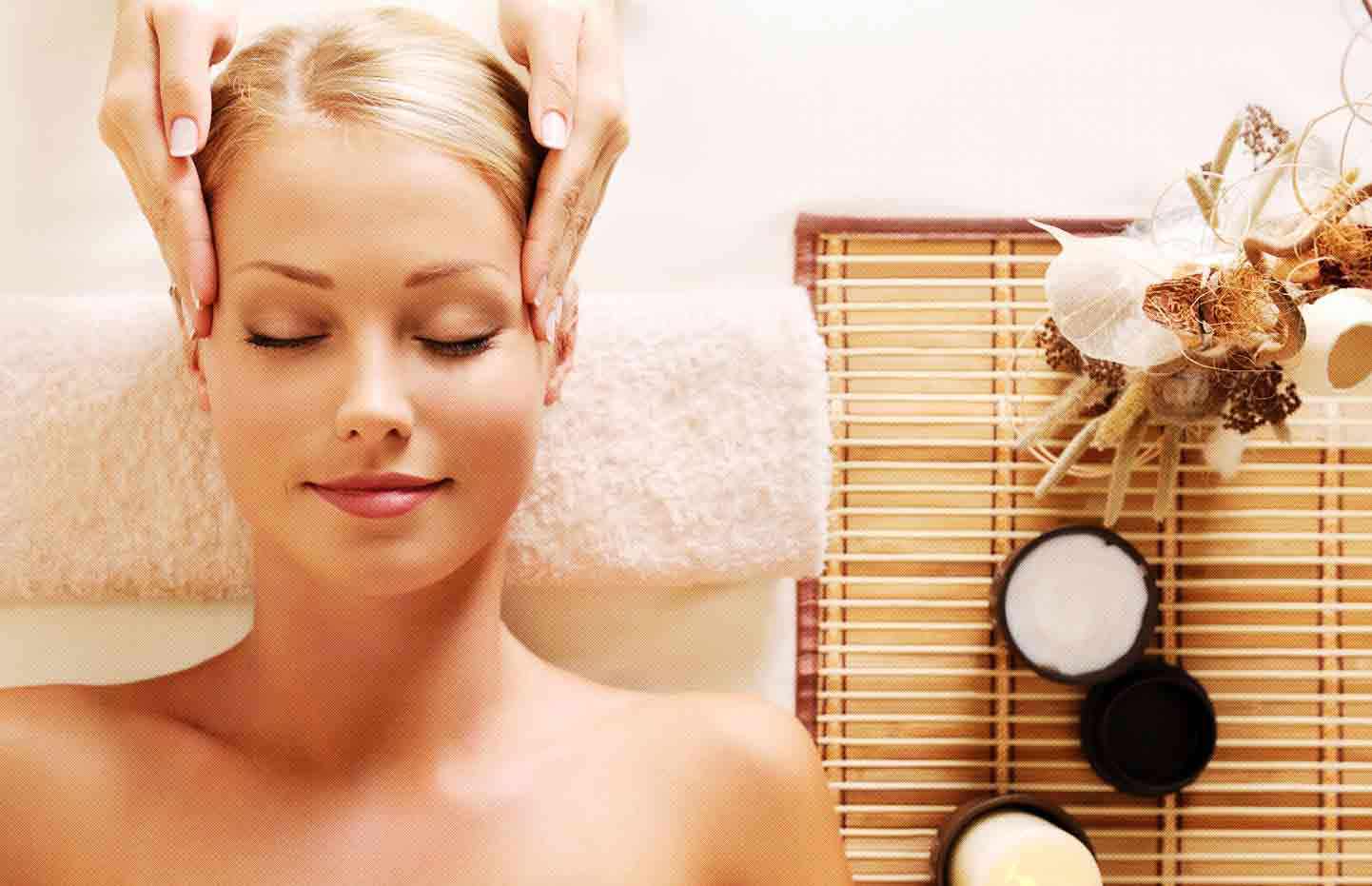Skin Care and Pampering is best at Vogue Hair and Spa in Baner, Pune